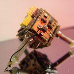 Robot Miniature Micro small