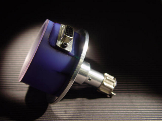 Medical commutator with low friction for study of rodents